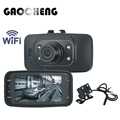 New G8000L Wifi Car Camera 1080P 2 7 Car Dvr Recorder 140 Degree Car Dvrs Parking