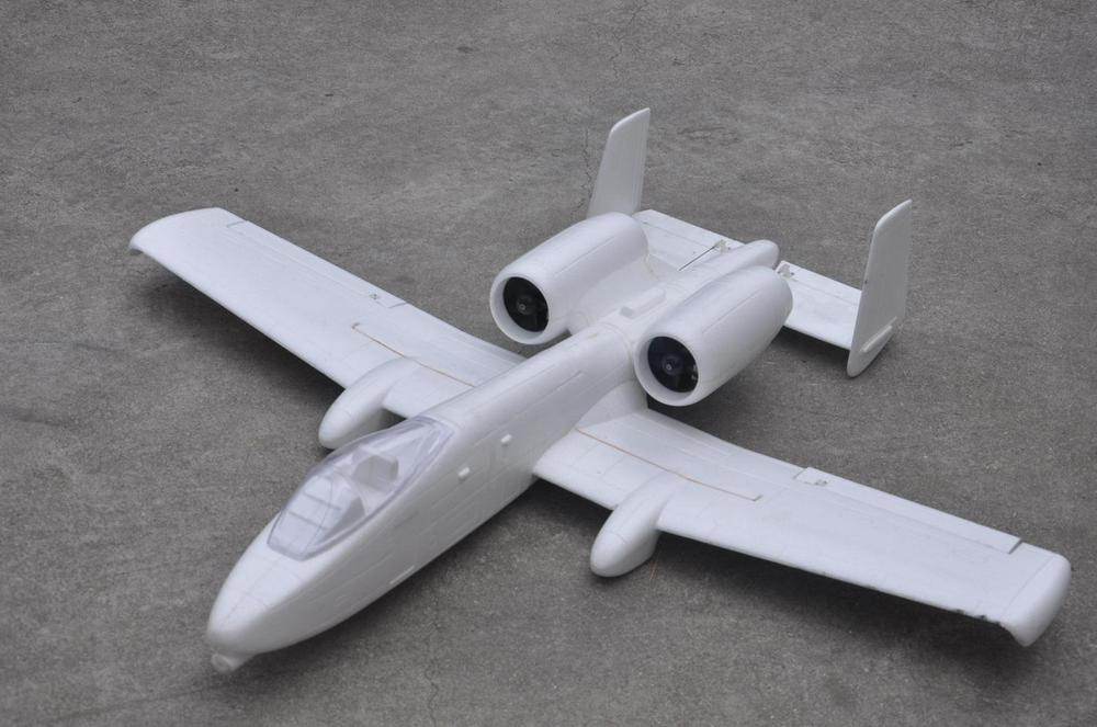 Радиоуправляемые самолёты из Китая