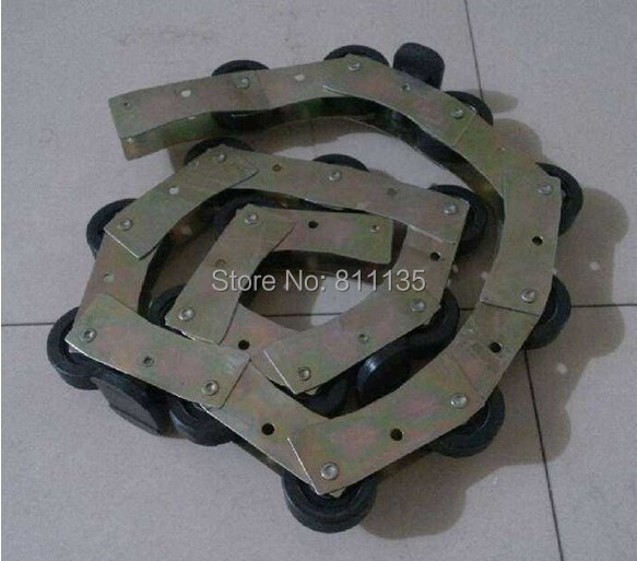 Escalator Step Chain spare parts SWE(China (Mainland))