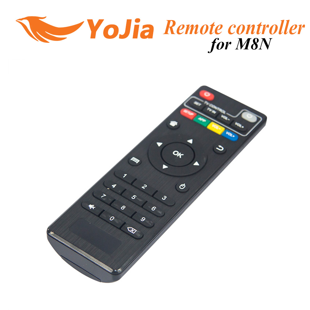 Android Tv Box Remote Control
