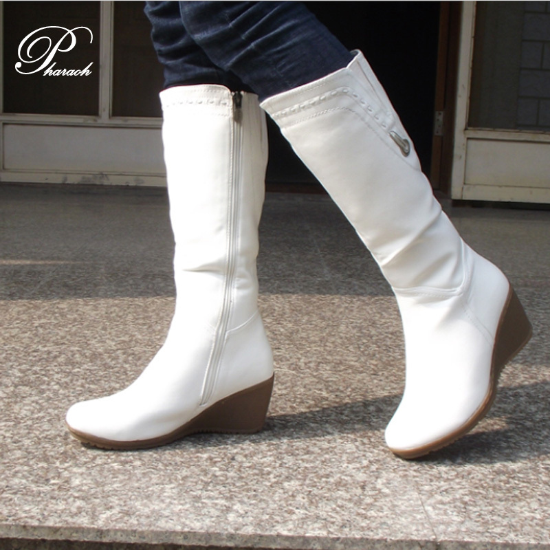 shoes warm Picture - More Detailed Picture about Fashion white ...