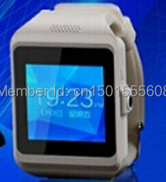 phone watch / watch phone / P3 smart wristwatch as call reminder answer call remote control(China (Mainland))