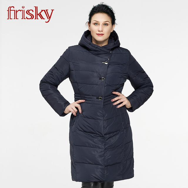 Astrid The New Female Thick Winter Parka High Quality Rex Fur Collar Brand Fashion Casual Jacket 2015 Down Jacket FR-5399