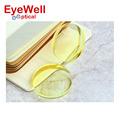1 49 Night vision polarized yellow myopia lens driver safe driving special lens hot customized lenses