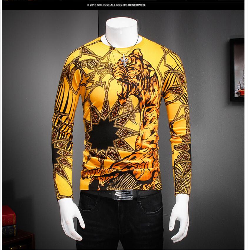 Пуловер Молодежный Мужской Доставка
