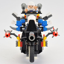 2015 Newest Remote Control Motorcycle RC Electric Toy Puzzle Assembly Educational Toy Remote Control Chargeable Car Best Gifts(China (Mainland))