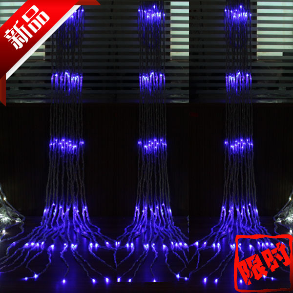 Wedding supplies decoration props led string of lights 3 6 meters background light<br><br>Aliexpress