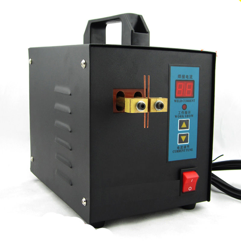 point welder machine