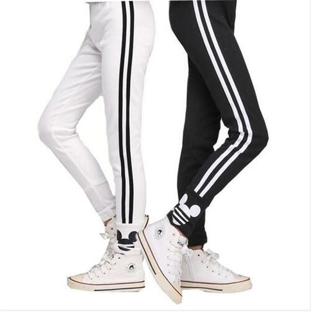 Девушки леггинсы хлопок брюки для девочек спорт леггинсы детская школа брюки Бесплатная доставка осень подросток 3-10Y детская одежда