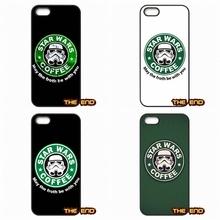 Buy Original Star Wars Coffee Print Hard Phone Case Cover Huawei Honor 3C 4C 5C 6 Mate 8 7 Ascend P6 P7 P8 P9 Lite Plus 4X 5X G8 for $4.97 in AliExpress store