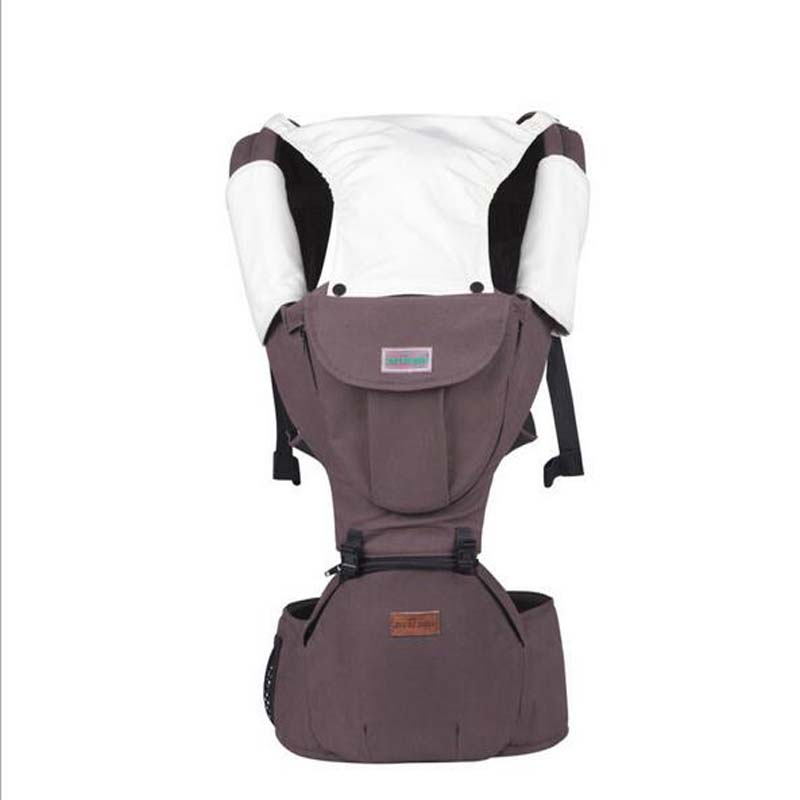 Mochila Infantil Menino Sale New 2016 Han Edition Nappy Cotton Baby Carrier Waist Stool Multi-functional Ventilation In Summer(China (Mainland))