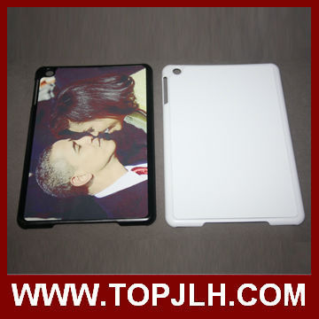 sublimation printing case for ipad mini