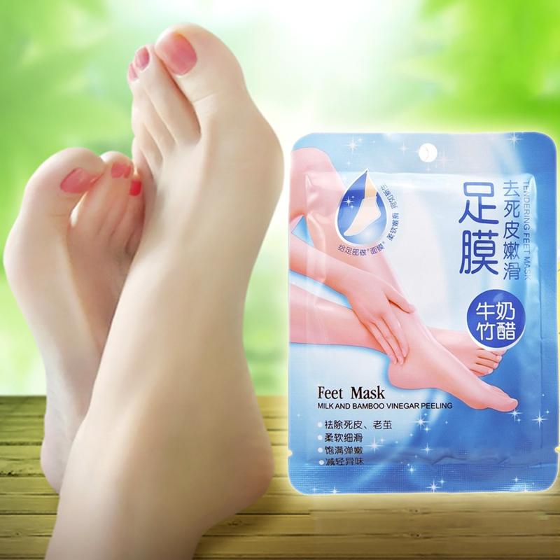 Ноги из Китая