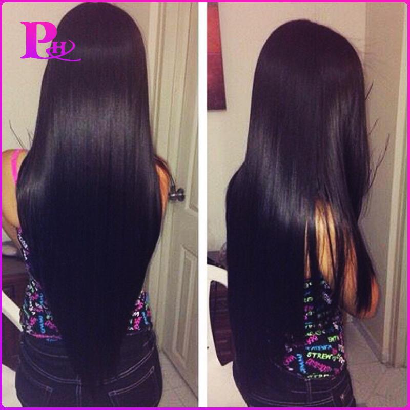 6A Virgin Straight Hair 4pcs/lot Unprocessed Peruvian Virgin Hair Striaght Human Hair Bundles Straight World Best Hair on Sale(China (Mainland))