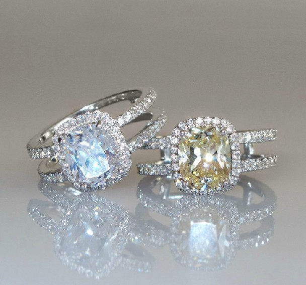 luxury design jewelry from reliable ring 925 suppliers on royal