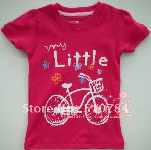 Baby suits/kids t-shirt/Kids short sleeve clothes/Boys' and Girls' suit  Free shipping,baby clothing