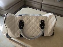 2016 CC Brand Travel Bag Men Women Travel Bags HIgh Quality CC Duffle Bag Designer Purse Luxury Brand Handbag Travel Tote Bags(China (Mainland))