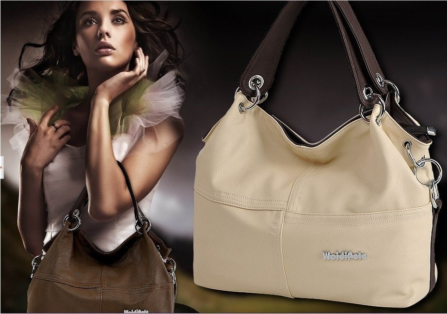 Hot Selling!!Special Offer Genuine Leather Restore Ancient Inclined Big Bag Women Cowhide Handbag Bag Shoulder+Free Shipping