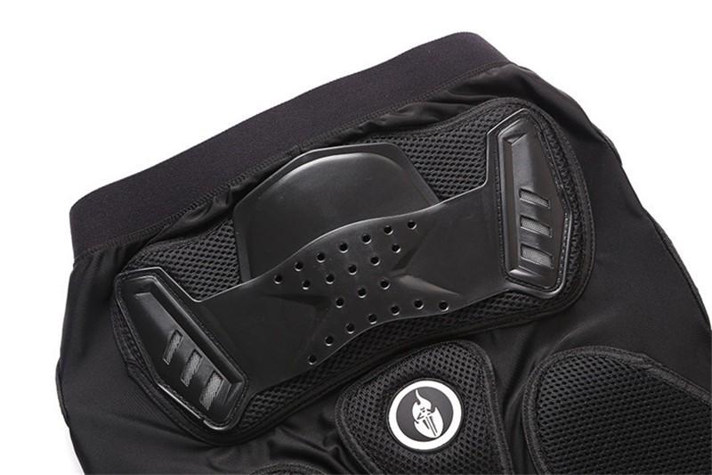 Скейтборд Защитные шорты mtb горные Мотоцикл носить велосипед Велоспорт Защита A10