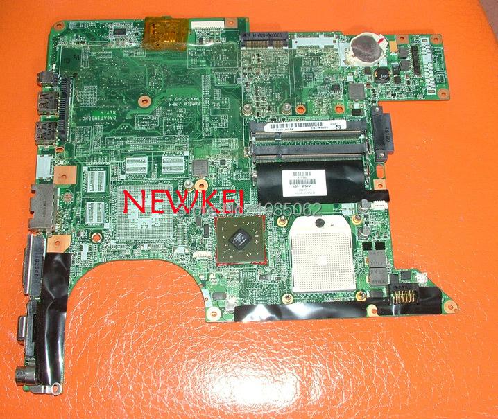 FREE SHIPING for hp pavilion dv6000 dv6500 dv6700 dv6800 dv6900 459565-001 laptop motherboard amd GM mcp67m-a2 100% tested !(China (Mainland))