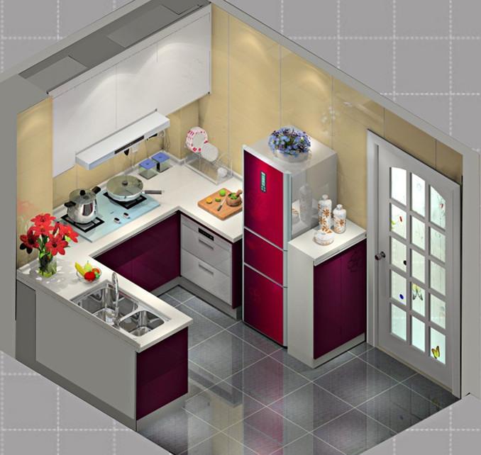 Simple Design Of Kitchen Photos - Sarkem.net