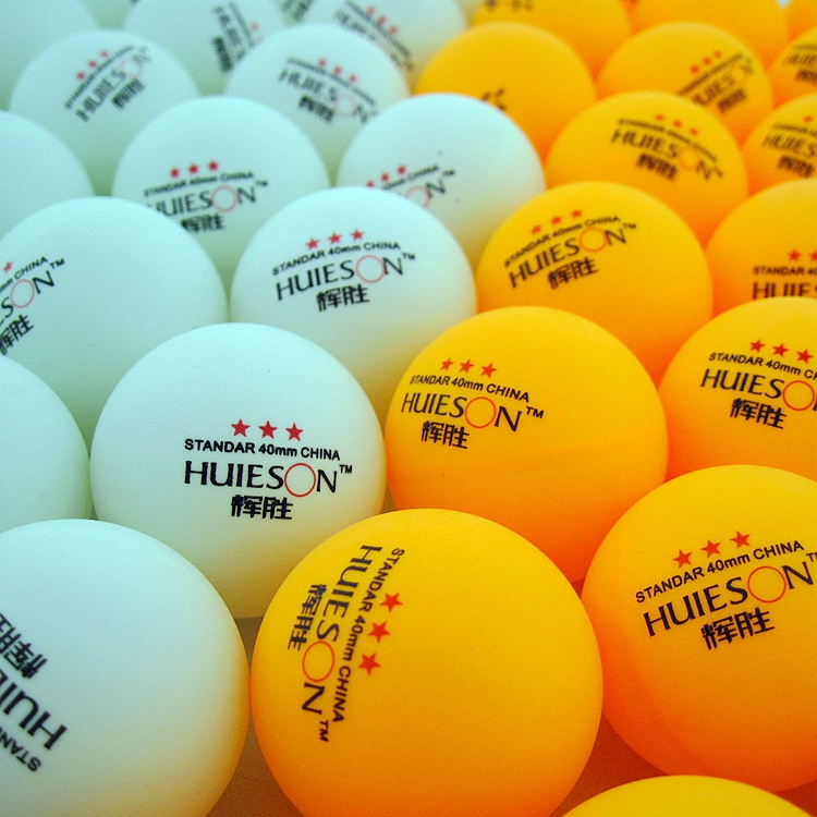 For for samsung 3 ball machine ball table tennis ball 100 for 100 table tennis balls