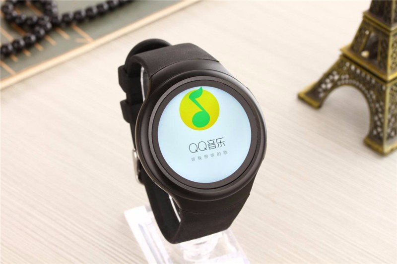 Original Smart Watch X3 with Bluetooth Android 4.4, WiFi,GPS, SIM SmartWatch for iOS&Android relogio Waterproof smartphone watch