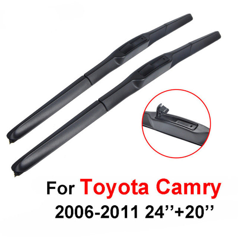 compare prices on toyota camry wiper blades online. Black Bedroom Furniture Sets. Home Design Ideas