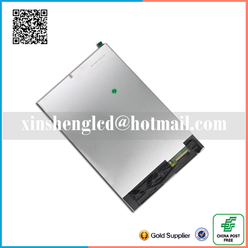 Планшетные ЖК-дисплеи и панели из Китая
