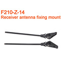Original Walkera F210 RC Helicopter Quadcopter Spare Parts Antenna Holder Receiver Antenna Fixing Mount F210 Z