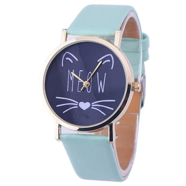 Zegarek damski Kitty różne kolory