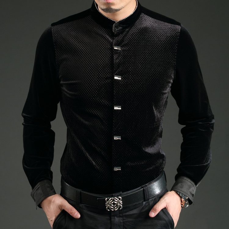 Black Shirts For Mens | Artee Shirt