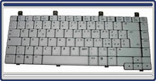 New for HP Compaq M2000 V2000 R3000 V5000 Laptop Accessories Parts Replacement IT Tastiera Italian Keyboard White (K22-HK)