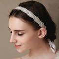 Women Wedding Jewelry Environmental Friendly Zinc Alloy 888 Rhinestone Bride Hair Comb Accessories White Crystal Bridal Combs