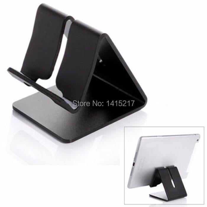 Универсальный Алюминиевый Металл Планшетный Стенд Телефон Владельца Штатив для Ipad Air мини 2 3 4 Xiaomi Mipad 2 Электронная Книга Ноутбук Держатель пластины