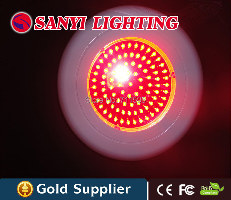 80W 630Red:460Blue LED Grow Light AC85~265V Hydroponics grow led lamp for flowers and vegetable free shipping<br><br>Aliexpress