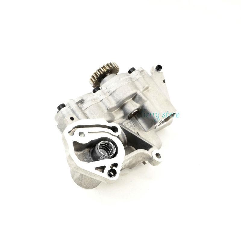 Genuine Car parts Oil Pump Assembly Fit VW Golf TIGUAN GTI Jetta Passat Engine 1.8TSI 2.0TSI 06J 115 105 AC OEM
