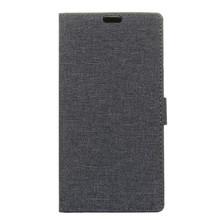 Buy TobeThird BQ X Case Linen Texture Card Holder Wallet PU Leather Flip Case BQ Aquaris X X PRO for $7.64 in AliExpress store