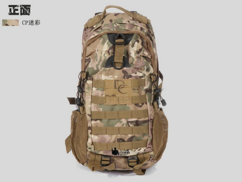 TAD 35L Outdoor Sports 3P bag Blackhawks Tactical Military Backpack Molle Rucksacks Camping Hiking Trekking - EDC-GEAR store