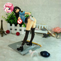 Japanese Adult Anime collection craft garage kit action figure toys sexy love doll Native Sexual Police