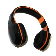 10pcs/lot EACH B3505 Wireless Bluetooth Stereo Gaming Headphone Headset Support NFC with Mic for iPhone6/iPhone6 Plus Samsung