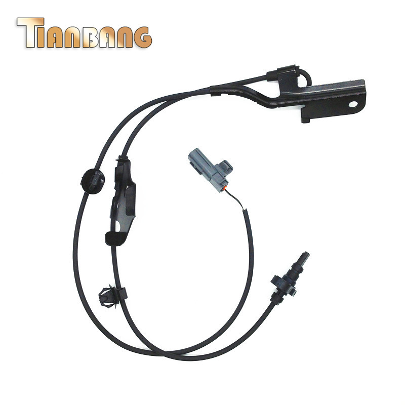 Front Right ABS sensor for TOYOTA Corolla 2007-2010 OE#: 89542-02080 8954202080(China (Mainland))