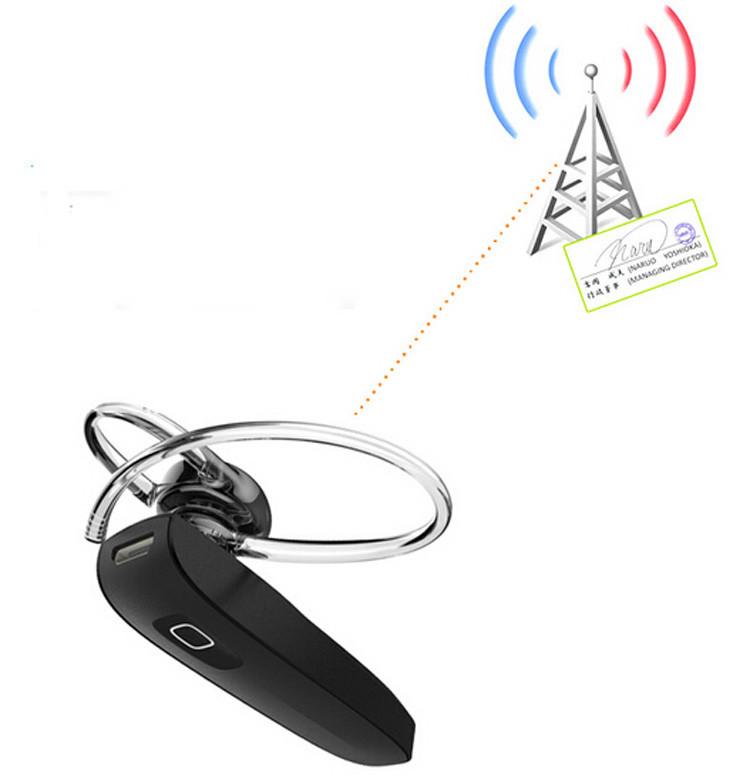 New stereo headset bluetooth earphone headphone mini V4.0 wireless bluetooth handfree universal for all phone for iphone