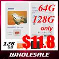 2016 Real Capacity High Speed red card Gift 8GB 16GB 32GB 64GB 128GB Memory Card TF Card Micro SD Card  Free Shipping