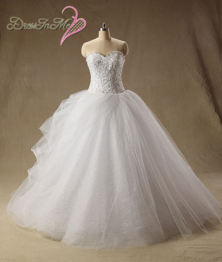 princess wedding dresses with bling the image kid has it. Black Bedroom Furniture Sets. Home Design Ideas