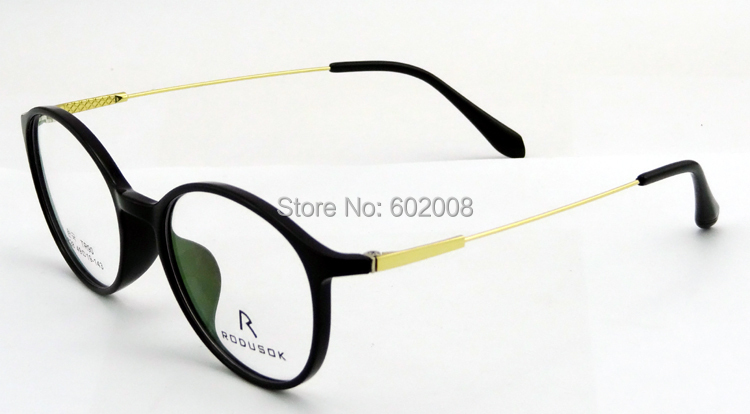 OEM manufactured wholesale eyeglasses security full rim ready stock optical frame glasses 2828(China (Mainland))