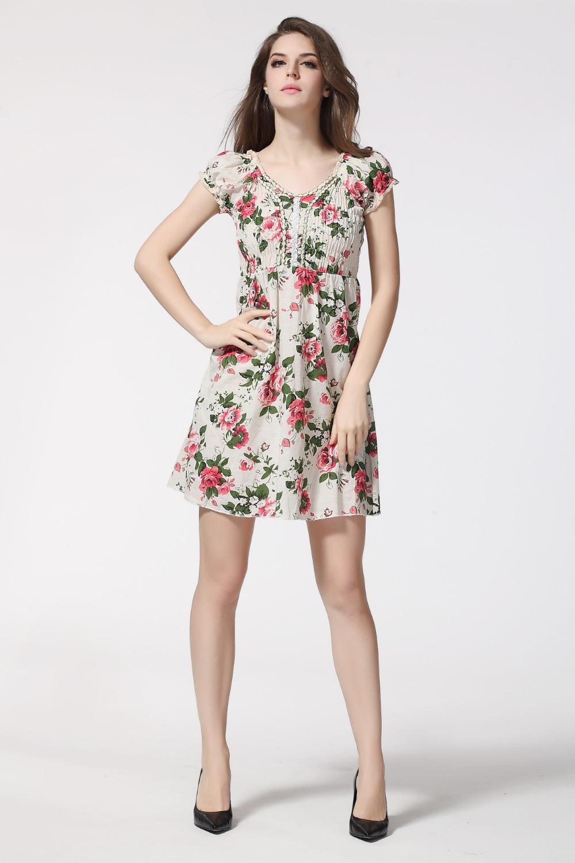 Summer Chic Dresses