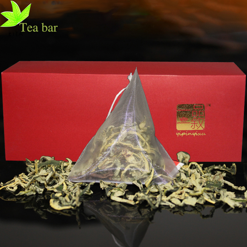Lotus Leaf Tea lose weight burning fat Herbal tea Pure Tea Lotus Leaf mix tea bag