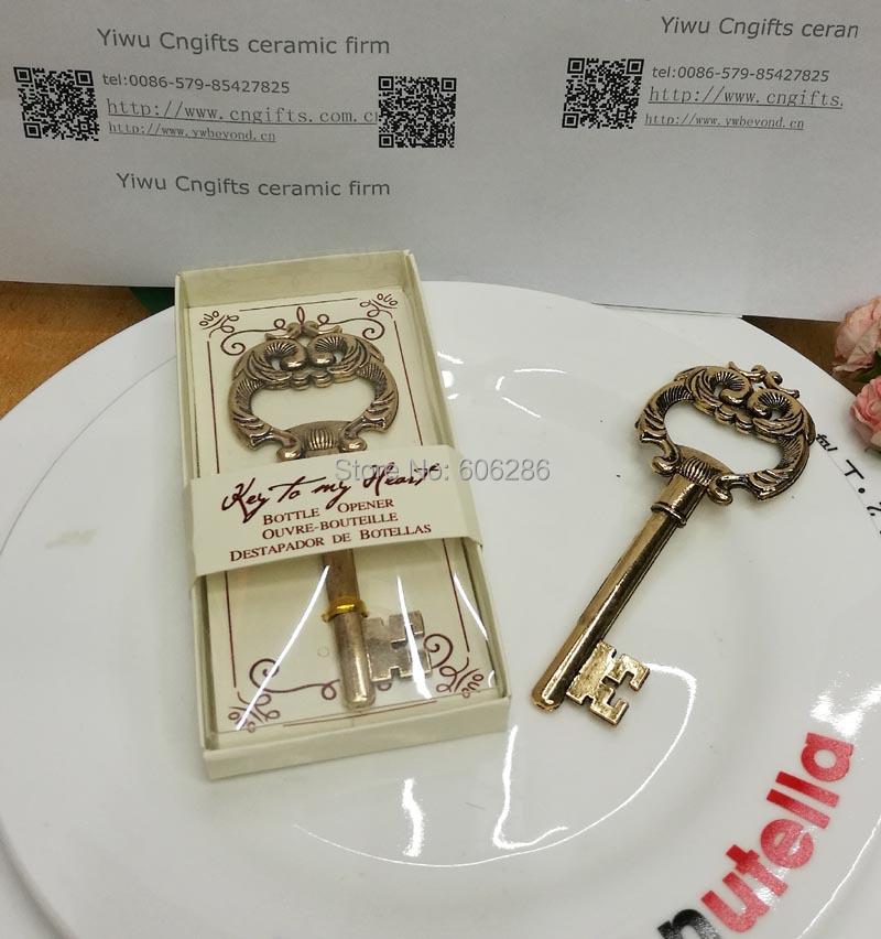 Online Buy Wholesale Key Bottle Opener Wedding Favor From China Key Bottle Opener Wedding Favor