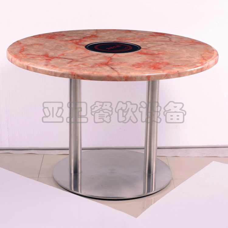 Hotel AsiaSat marble wood dining table pot single  :  Hotel AsiaSat marble wood dining table pot single furnace manufacturers specializing in wholesale high quality from www.aliexpress.com size 750 x 750 jpeg 109kB